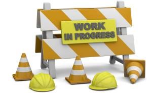 Work in Progress - 3D