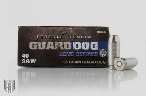 Expanding Full Metal Jacket Ammo at Ammo EFMJ Explained