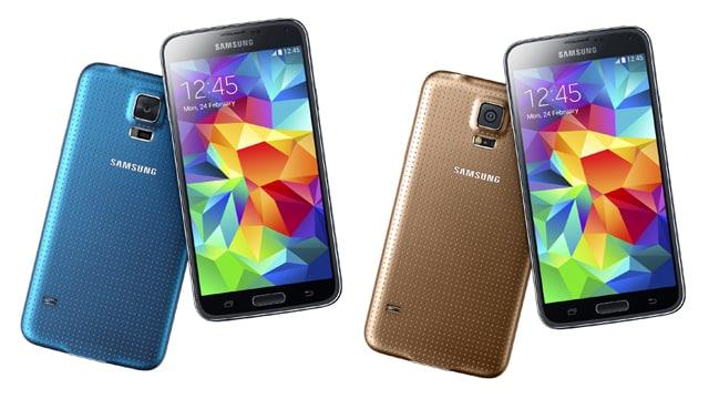 GalaxyS5 Mini