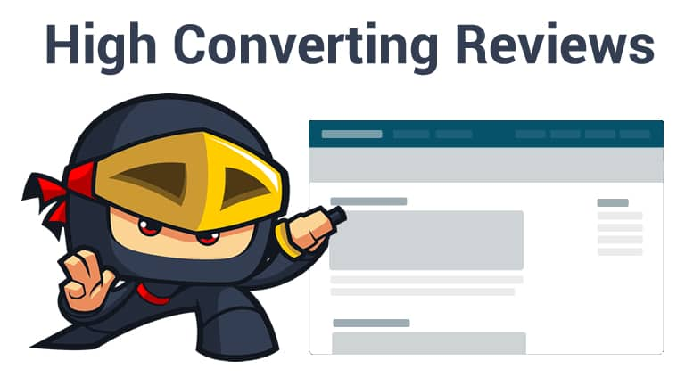 The Perfect Affiliate Product Review Template - Affiliate Marketing