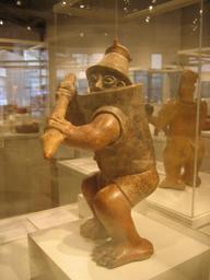 Hollow Warrior Figure