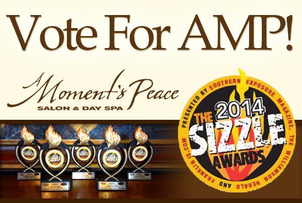 2014 Sizzle Awards