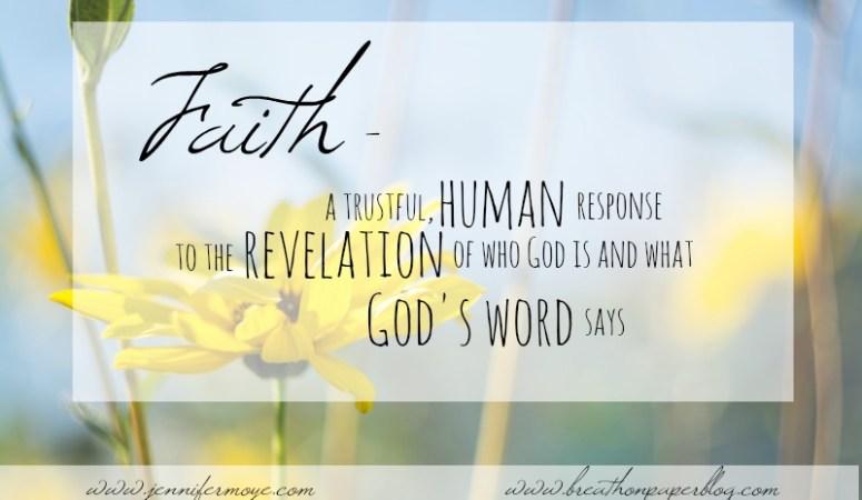 Do You Know Your Spiritual Gift?