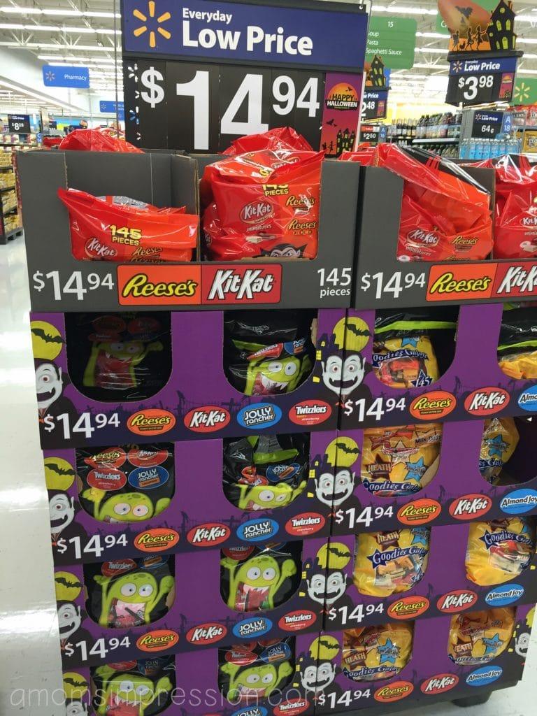 Fullsize Of Walmart Halloween Candy