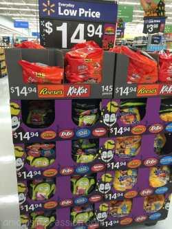 Small Of Walmart Halloween Candy