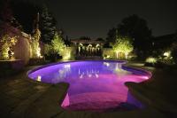 Underwater Inground Pool Lights   Amoray 12V Underwater LEDs
