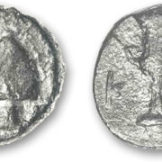 Amorgian Ancient coins