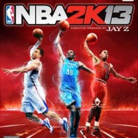 NBA 2K13 embodies the spirit of the Wii U, but comes with a trade-off