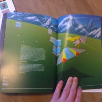 This Amiga book is my new favourite thing