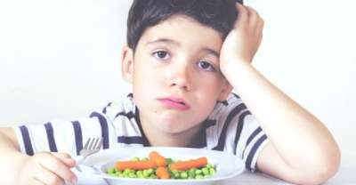 5 Times It's Okay For Your Child To Go Hungry