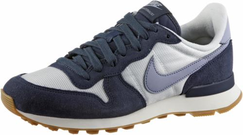 Matratzen Leipzig Nike Internationalist Sneaker Damen Summit White-glacier