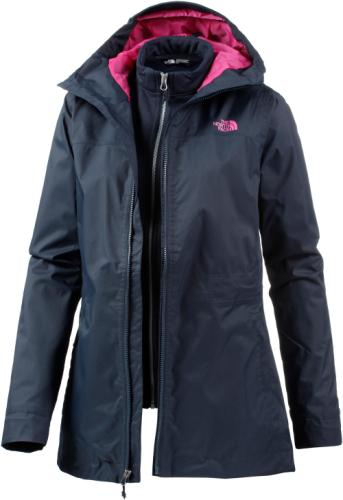 Damen Sneaker Reduziert The North Face Morton Triclimate Doppeljacke Damen Urban