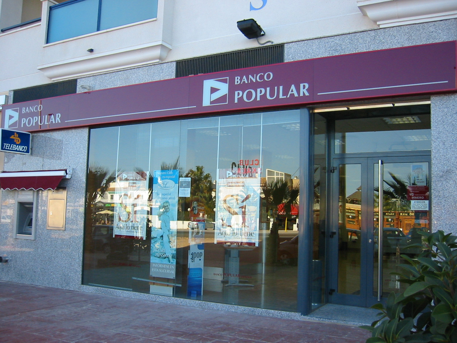 Banco Popular Hipotecario Irph Banco Popular En Valencia Amparo Barrachina