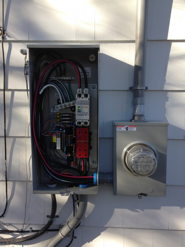 Generator Installations by Amp\u0027d Up Electrical Contracting, LLCAmp\u0027d
