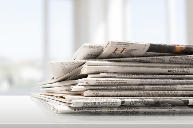 Two Area Newspapers Ceasing Production This Week