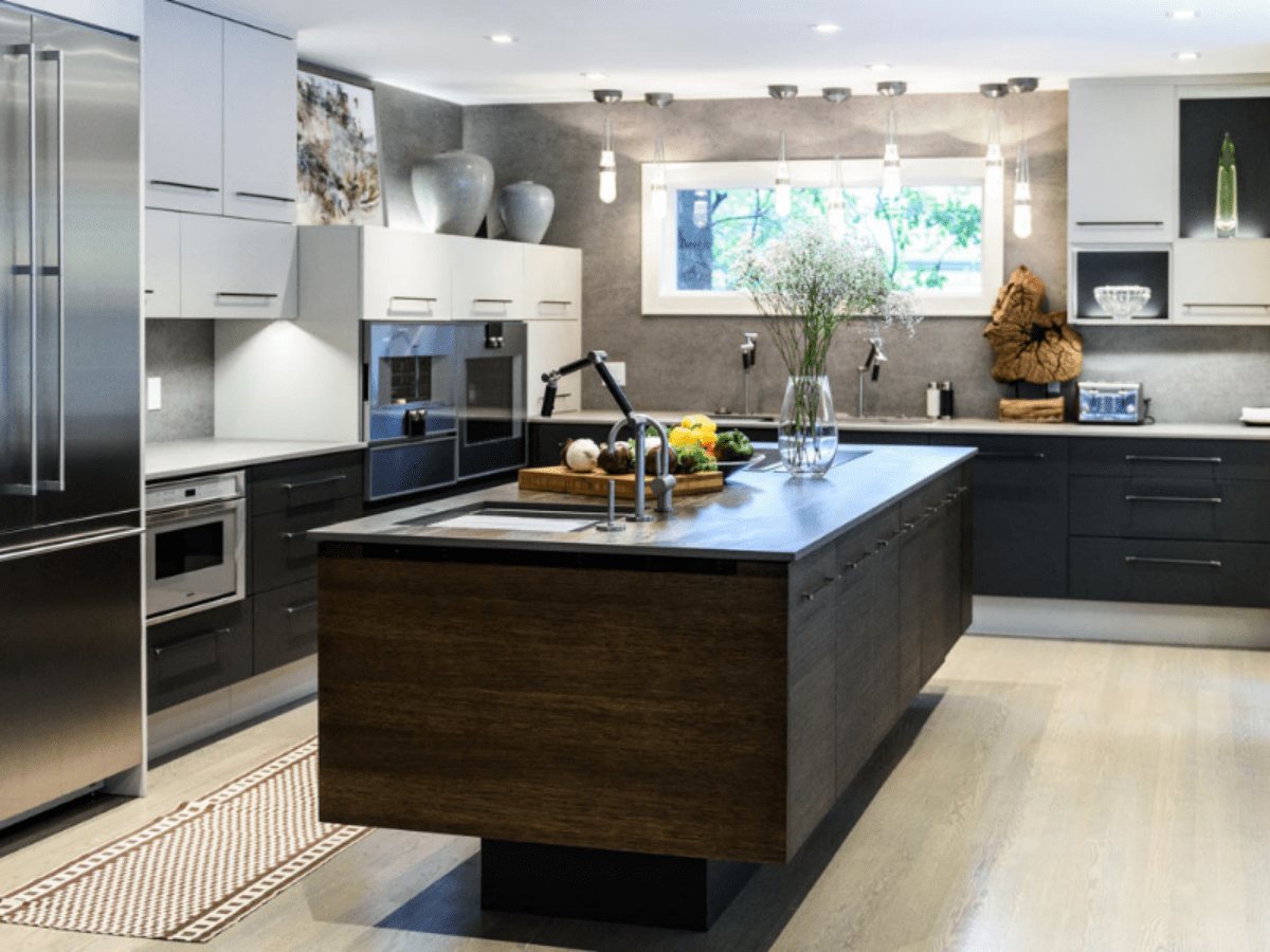 Hard To Design Kitchen Layout Ultimate Guide To A Modern Kitchen In Malaysia 2019 Ampquartz
