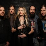 Under the Spell of Jill Janus From Huntress – 7/18/13