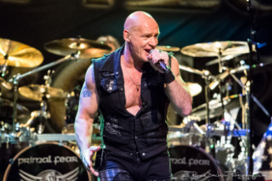 Ralf Scheepers - Primal Fear