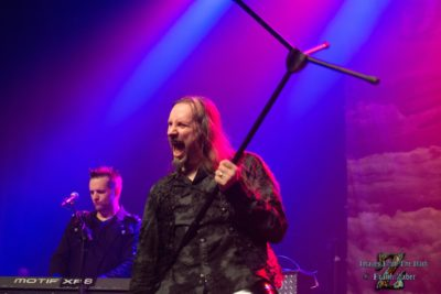 ProgPower USA XVII: The Amps and Green Screens Round Up!! - Atlanta, GA