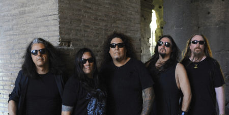 Testament's Chuck Billy Takes Us Inside The Brotherhood Of The Snake