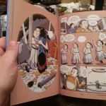 Hereville book 3 preview pictures
