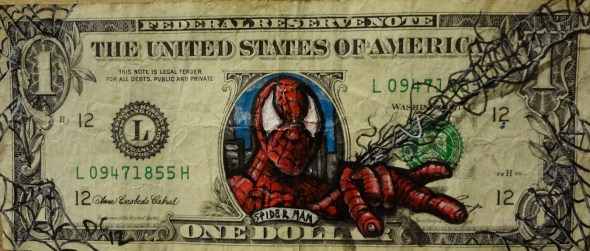 spider-man-money
