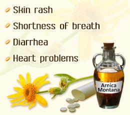 benefits arnica oil