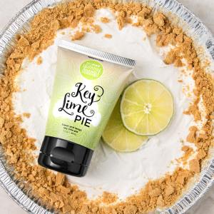 key lime pie hand creme