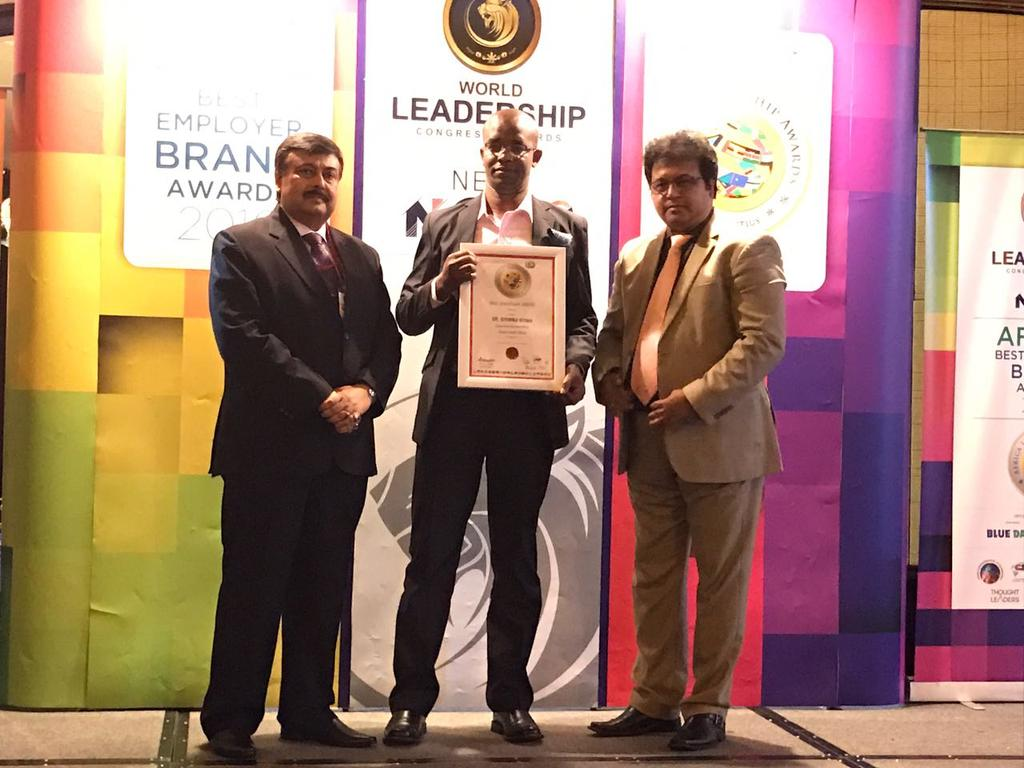 Ngo South Africa Vacancies Amref Health Africa Feted As Best African Employer In