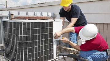 HVAC/Refrigeration