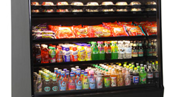Cold Food Merchandisers