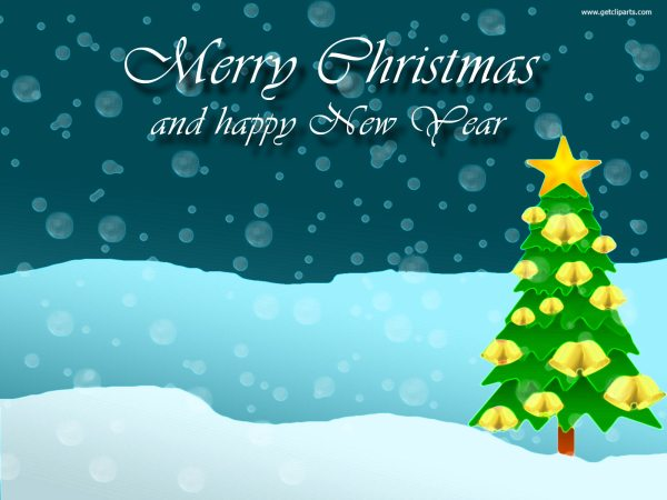 Merry Christmas and Happy New Year HD Wallpapers Pictures Vectors . 1600 x 1200.Happy New Year Quotes In Hindi Font