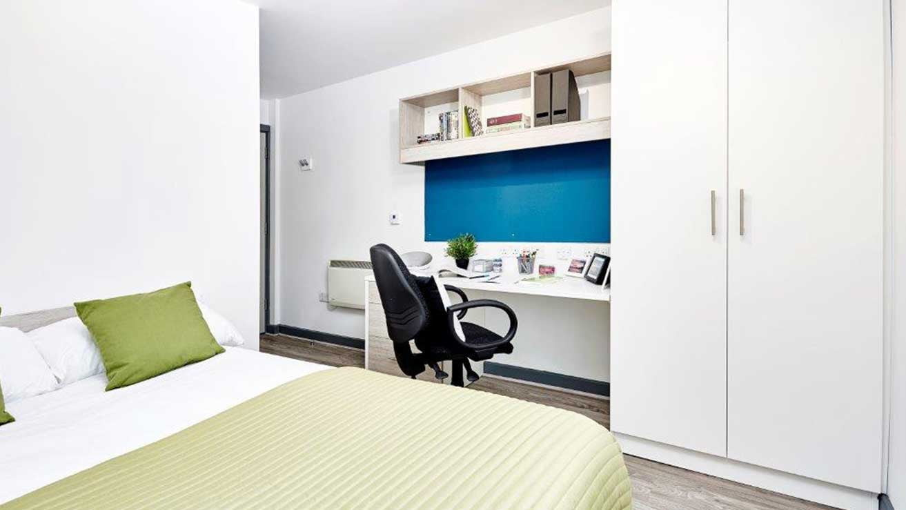 House Accommodation Bright House Luxury Student Accommodation In Kingston