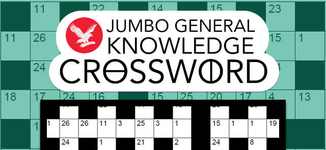 Crosswords and Puzzles - The Independent