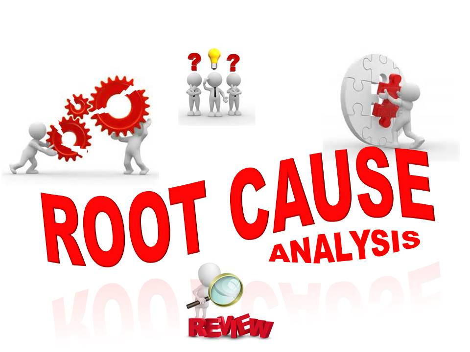 Basic Elements of Root Cause Analysis, Written by Jeffrey Stempien - root cause analysis