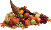 thanksgiving-cornucopia-of-jewels-GGVAG9-clipart