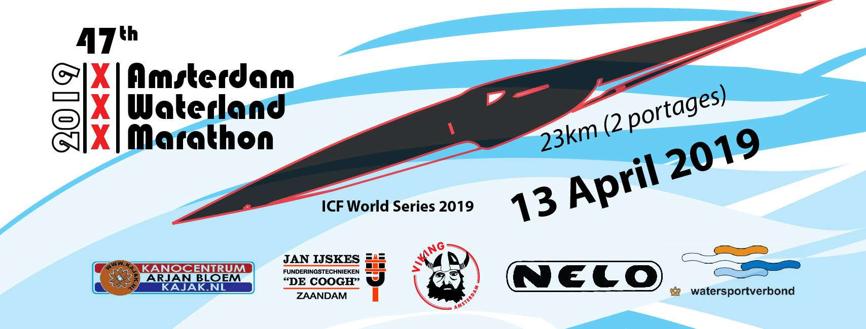 Entry9 Banner Wlm 2019 01 Amsterdam Waterland Marathon