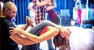 5 Reasons to Learn Salsa Dancing in Amsterdam