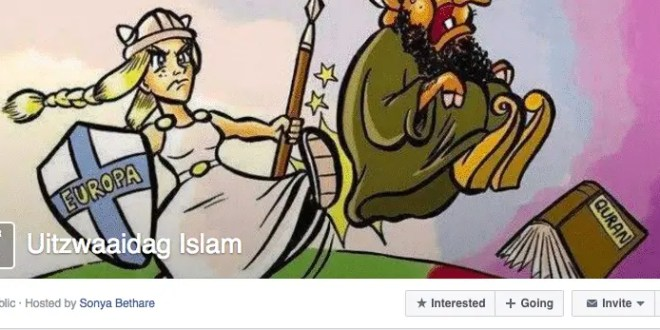 The Uitzwaaidag Islam Dutch Tolerance Strikes Back!