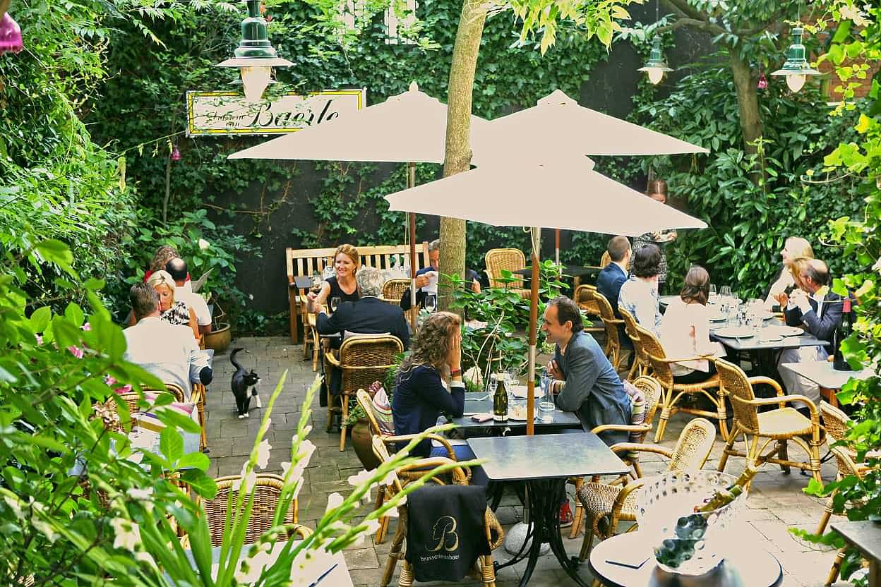 Hotspots Amsterdam The 5 Finest Healthy Hotspots Of Amsterdam