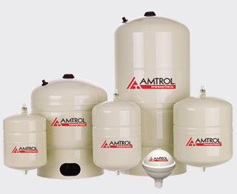Plumbing Hot Water Amtrol