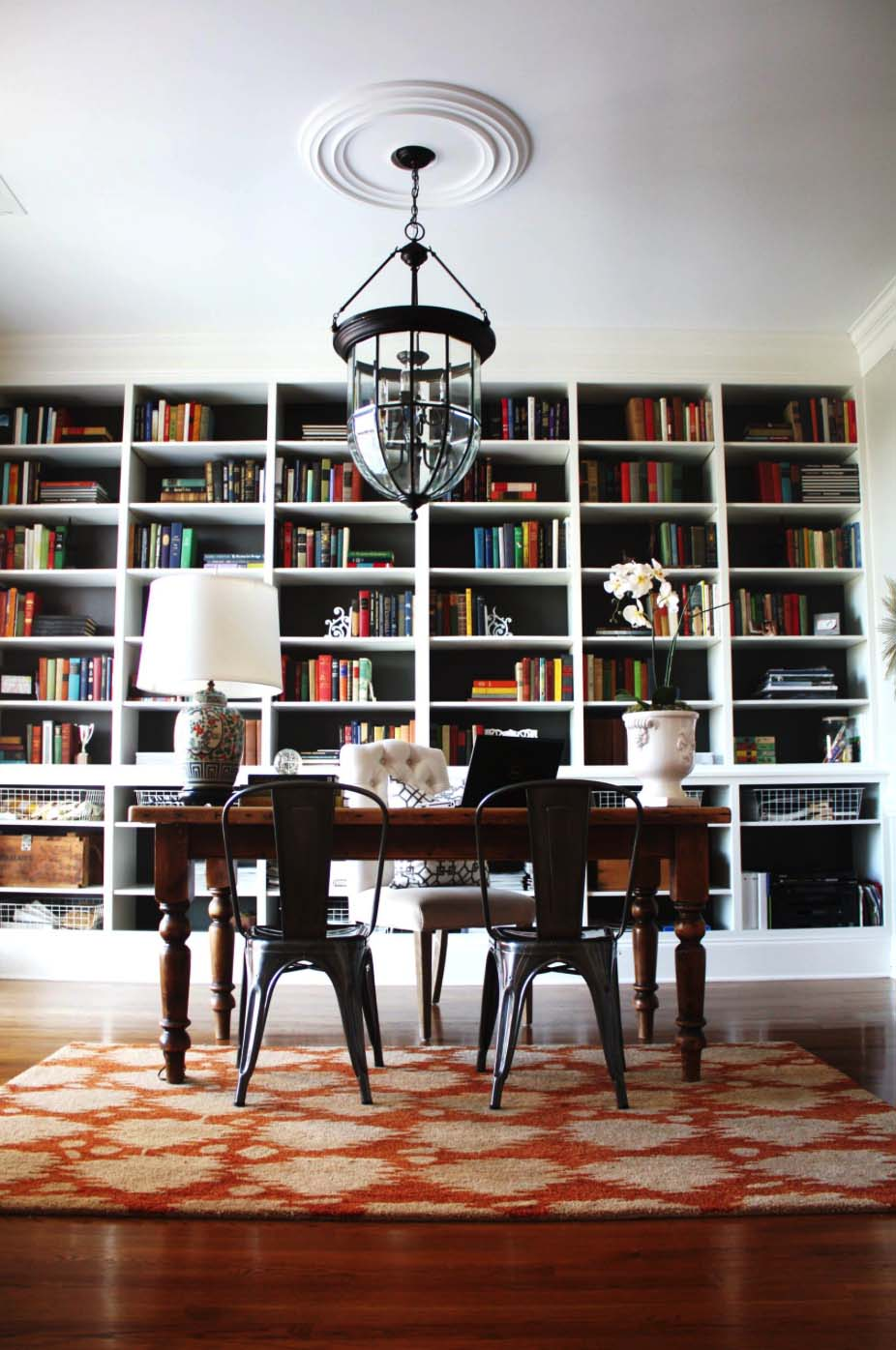 Home Office Library 8 Home Office Design Ideas For Freelancers Amusing Interior