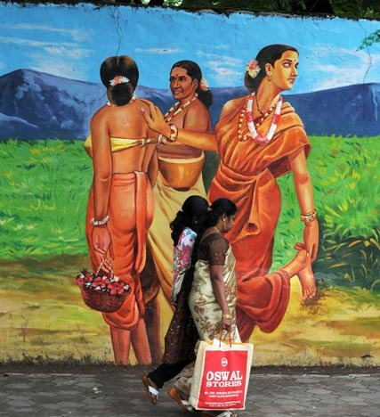 India's awesome street art (1/5)