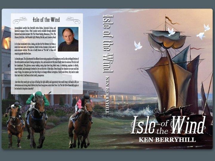 Isle of the Wind