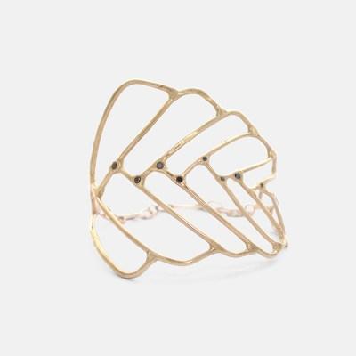 Leaf-Cuff-Gold-700