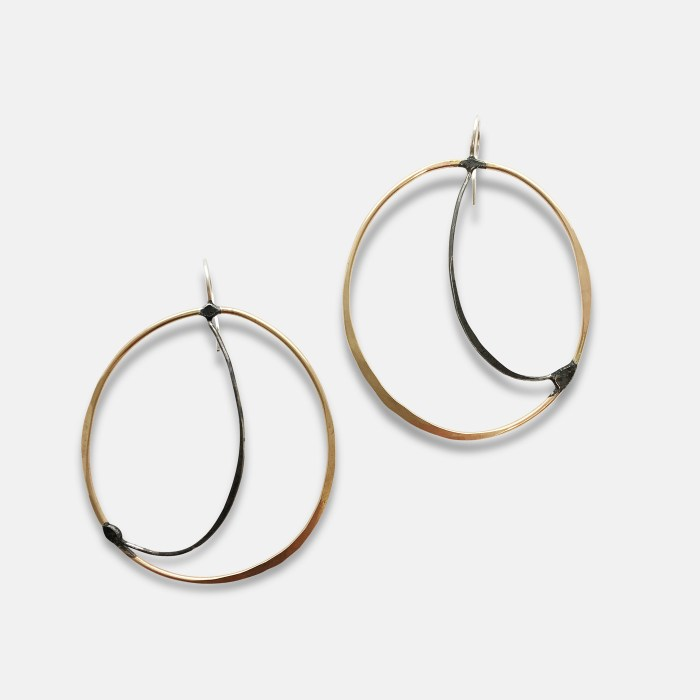 Doric Earrings