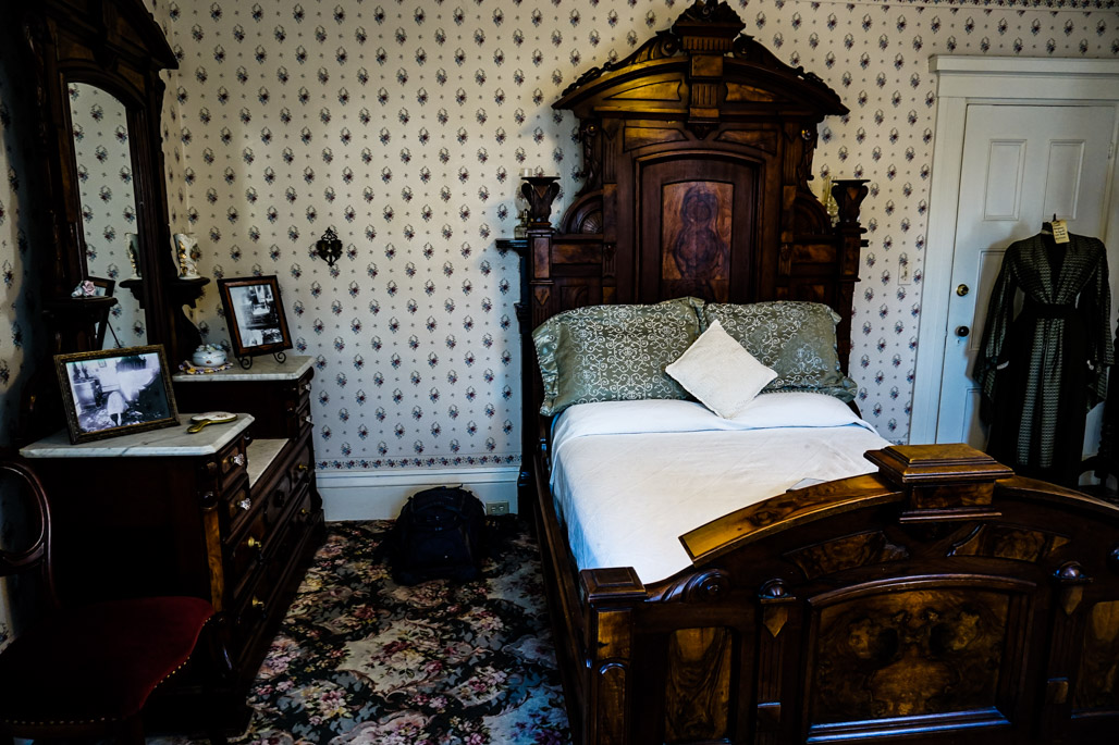 Inside The Lizzie Borden Murder House Amy39s Crypt
