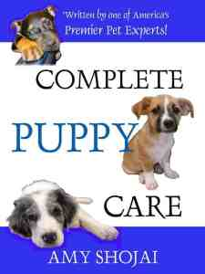 PuppyCareCover