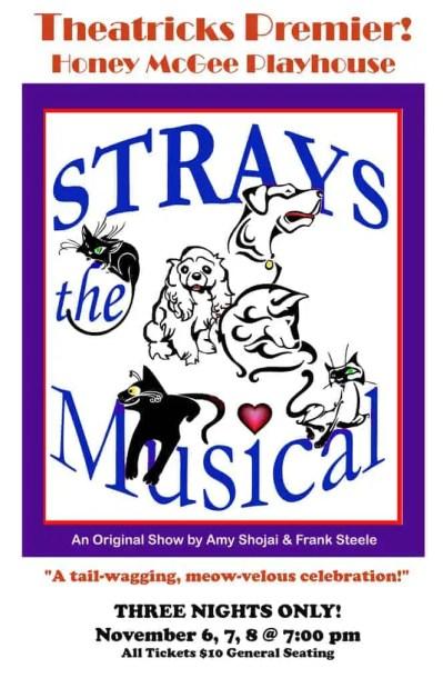 Strays-PerformPoster copy