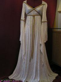 Medieval dress wedding-dresses-3.jpg | Medieval, Goth ...